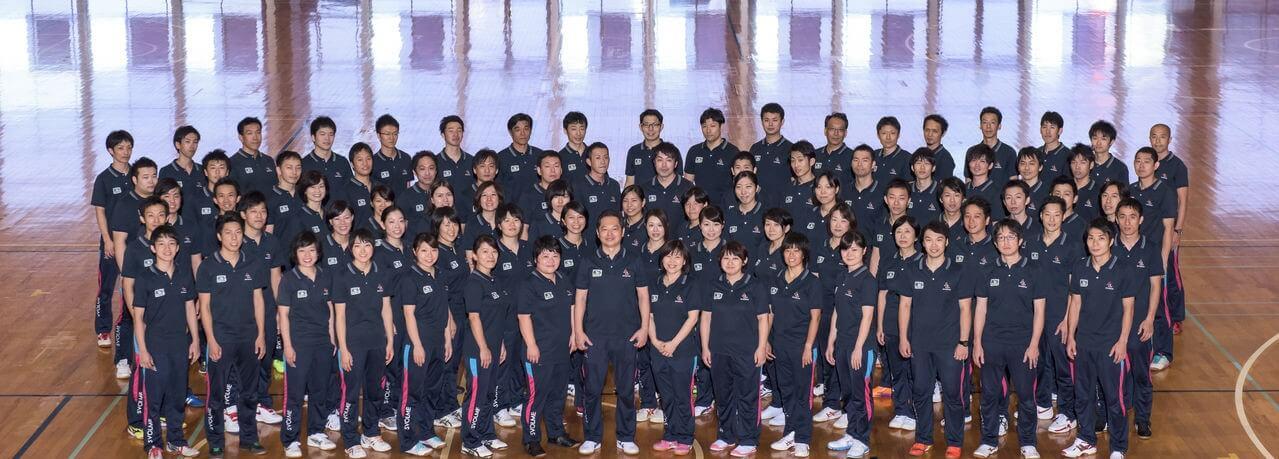 施術者全員が国家資格を持ち研修を受けています。